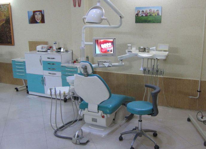 دکتر محمد علی ساقی دندانپزشک در مشهد