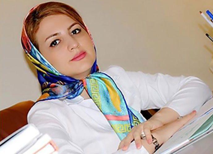 دکتر سارا لطفی متخصص پوست و مو در تهران