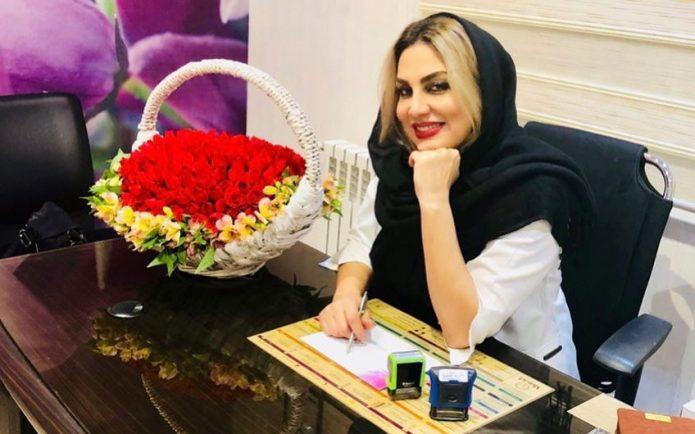 دکتر رعنا حقیقت پور متخصص پوست و مو در تهران