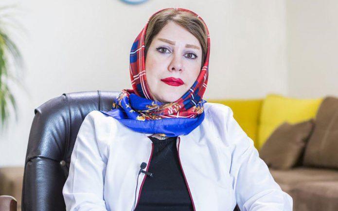 دکتر ویدا یوسفیان: جراح و متخصص زنان در تهران