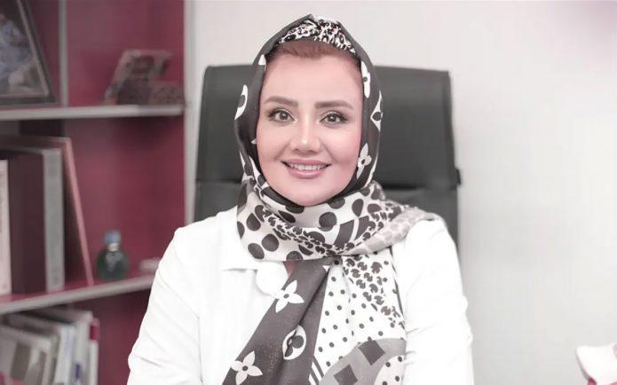 دکتر شبنم شادابی: جراح و متخصص گوش، حلق و بینی در تهران