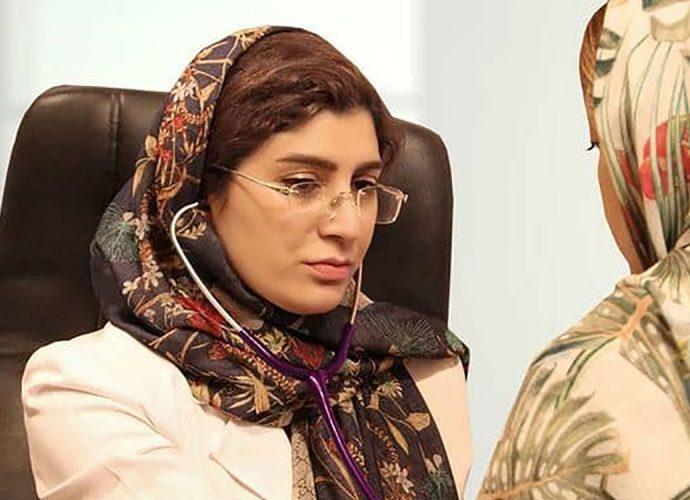 دکتر نفیسه مویدنیا جراح و متخصص زنان در رشت
